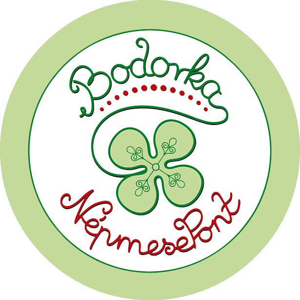 Bodorka népmesepont logo mobil